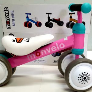 Monvelo mini bike